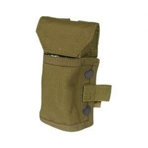 Flyye Tasche für GPS-Navigationsgerät MOLLE-Befestigungssystem Coyote Brown