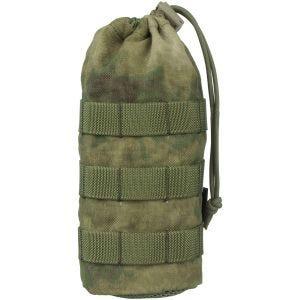 Flyye Tasche für Trinkflasche MOLLE-Befestigungssystem A-TACS FG