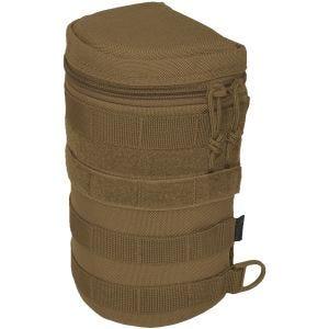 Hazard 4 Jelly Roll Tasche für Objektive & Wasserflaschen Coyote
