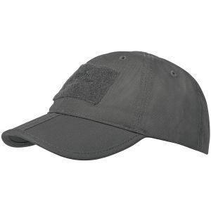 Helikon Faltbare Baseballmütze Shadow Grey