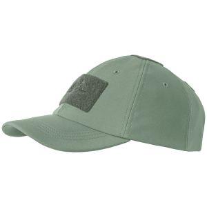 Helikon Taktische Winter-Basecap Shark Skin Foliage Green
