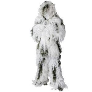 Helikon Camouflage Ghillie-Anzug Snow Camo