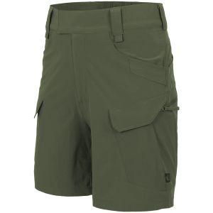 Helikon Outdoor Tactical Ultra Shorts VersaStretch Lite Taiga Green