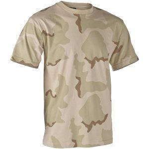 Helikon T-Shirt Desert 3 Farben