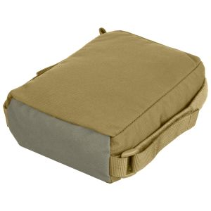 Helikon Accuracy Shooting Bag Cube Gewehrauflage Coyote