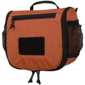 Helikon Travel Toiletry Bag Orange / Schwarz