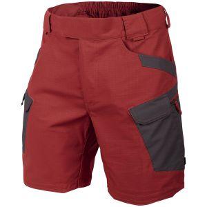 "Helikon Urban 8.5"" Taktische Shorts Crimson Sky / Ash Grey"