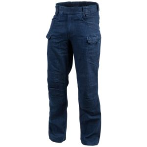 Helikon UTP Hose aus Denim Mid Dark Blue