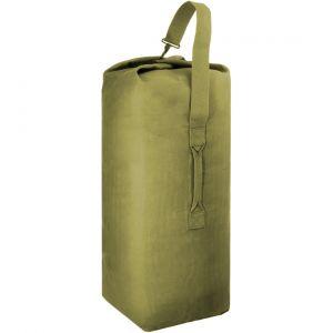 """Highlander 12"""" Militärtasche Olivgrün"""