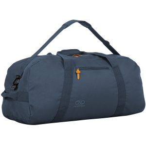 Highlander Cargo Bag 100L Denim Blue