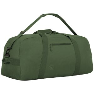 Highlander Cargo Bag 100L Olive Green