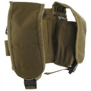 Pro-Force Magazintasche am Oberschenkel Coyote