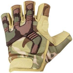 Highlander Raptor Fingerlose Handschuhe HMTC