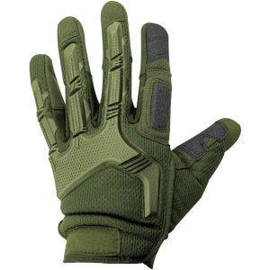 Highlander Raptor Handschuhe Olive Green