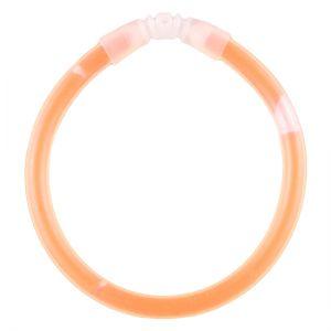 """Illumiglow 7,5"""" Leuchtarmband Orange"""