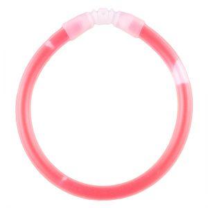 """Illumiglow 7,5"""" Leuchtarmband Rot"""