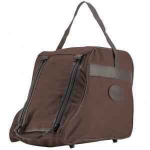 Jack Pyke Wanderstiefel-Tasche aus Canvas Braun