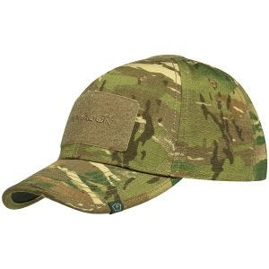 Pentagon Tactical 2.0 Basecap aus Ripstop Grassman