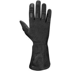 KinetiXx X-Anax Handschuhe Schwarz