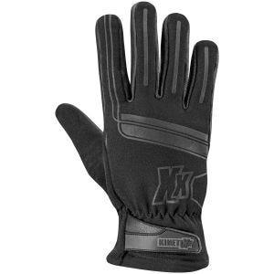KinetiXx X-Viper Handschuhe Schwarz