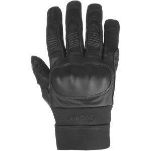 KinetiXx X-Rope Handschuhe Schwarz