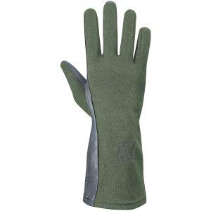 KinetiXx X-Condor Handschuhe Grün