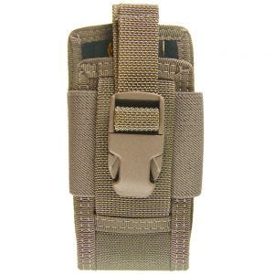 "Maxpedition 5"" Telefontasche mit Clip-Befestigung Khaki"