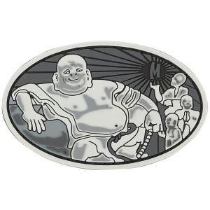 Maxpedition Patch Lachender Buddha SWAT