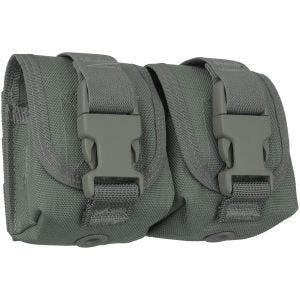 Maxpedition Doppel-Granatentasche Foliage Green