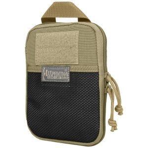 Maxpedition EDC-Taschenorganizer Khaki