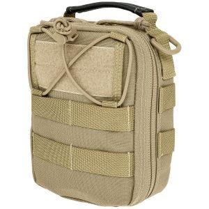Maxpedition FR-1 Erste-Hilfe-Tasche Khaki