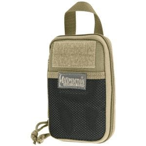 Maxpedition Mini-Taschenorganizer Khaki
