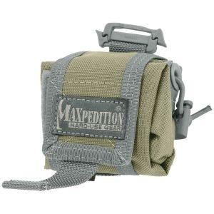 Maxpedition Mini Rollypoly Faltbare Aufbewahrungstasche Khaki Foliage