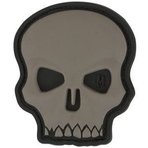 Maxpedition Patch 3D-Totenkopf SWAT