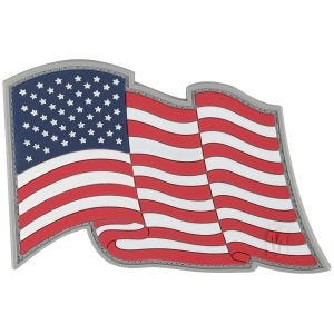 Maxpedition Patch US-Flagge Farbig