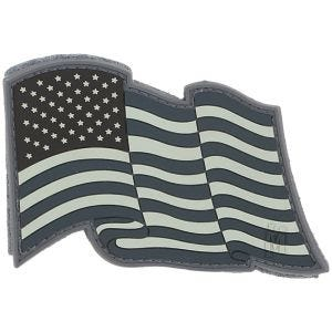Maxpedition Patch US-Flagge SWAT