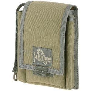 Maxpedition TC-10 Multifunktionstasche Khaki Foliage