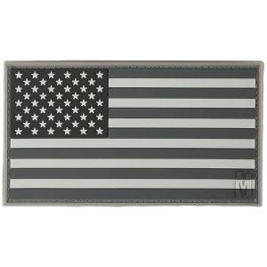 Maxpedition Patch Flagge der USA Groß SWAT