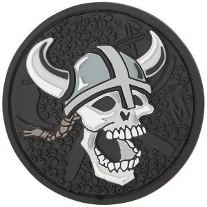 Maxpedition Patch Wikinger-Totenkopf SWAT