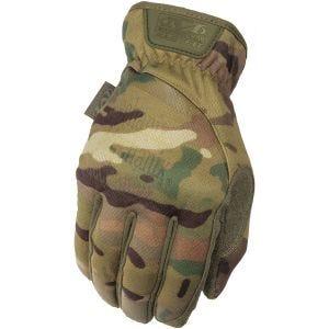 Mechanix Wear FastFit Handschuhe MultiCam