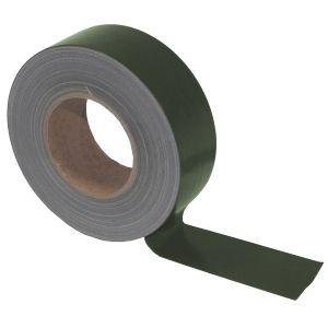 MFH BW Gewebeband 5 cm x 50 m OD Green