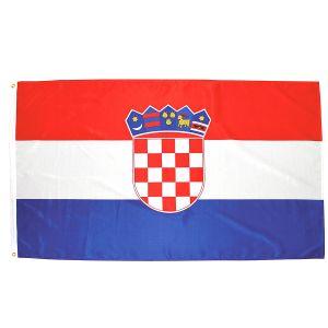 MFH 90x150cm Flagge Kroatien