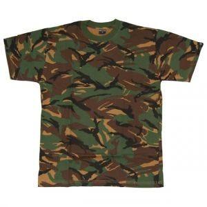 Mil-Com T-Shirt DPM