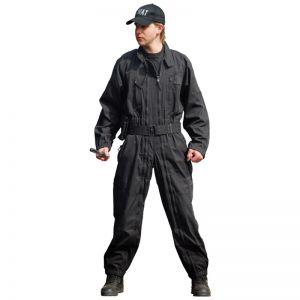 Mil-Tec SWAT Overall Schwarz