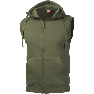 Pentagon Thespis Sweater-Weste Olive Green