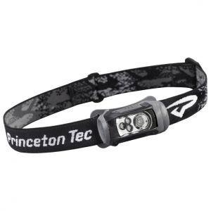 Princeton Tec Remix Kopflampe weiße/rote LED schwarzes Gehäuse