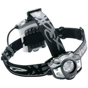 Princeton Tec Apex LED-Kopflampe schwarzes Gehäuse