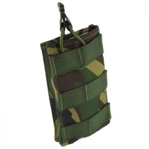 Pro-Force M4/M16 Einzel-Magazintasche mit MOLLE-Befestigungssystem DPM