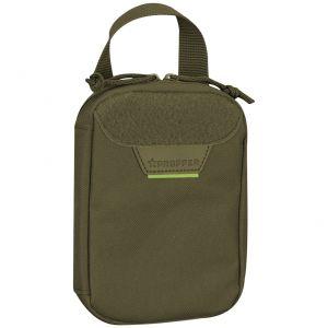 """Propper Organizer-Tasche 7 x 5"""" Olivgrün"""