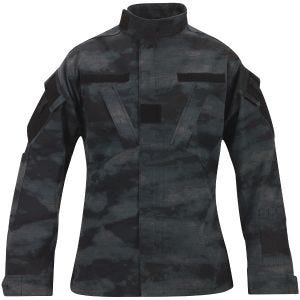 Propper ACU-Jacke aus Baumwoll-Polyester-Ripstop A-TACS LE